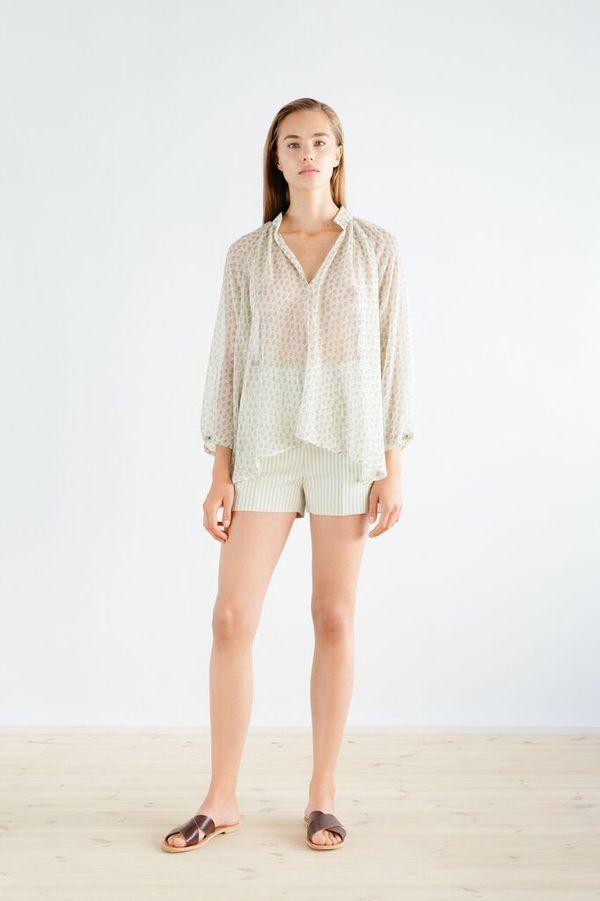 Samuji MURA Shirt