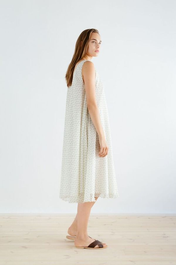 Samuji SAZA Dress