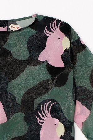 Samuji BRENCIS Shirt