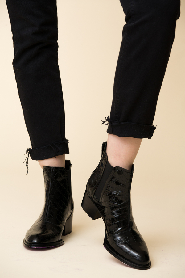 Rag and Bone Rag & Bone Croc Walker II Boots