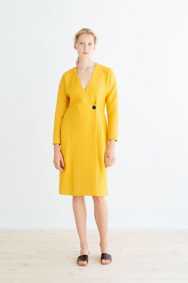 Samuji SADAKA Coat