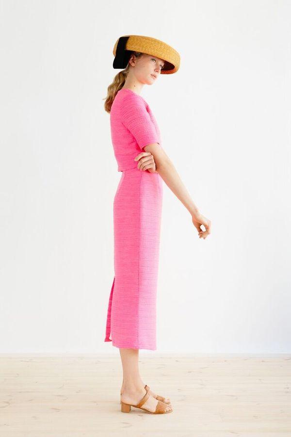 Samuji COLIGNY Skirt