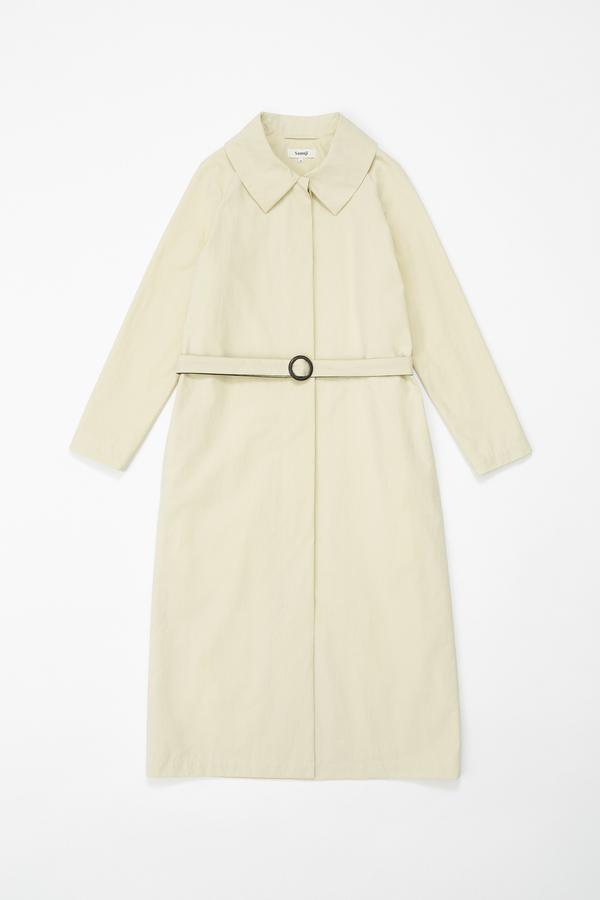 Samuji ISAMU Coat
