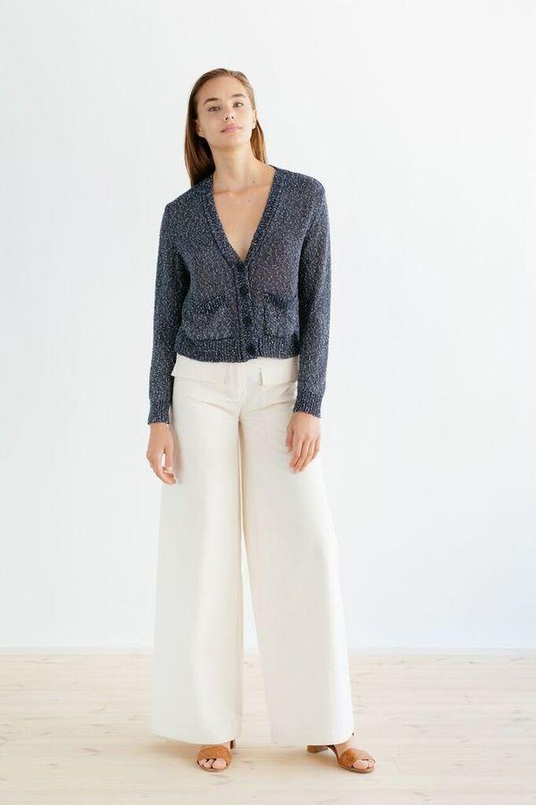Samuji KOKUNO Trousers