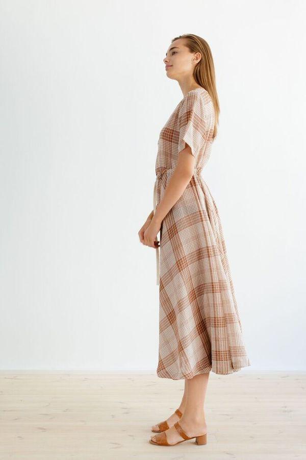 Samuji SHUNGO Dress