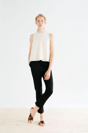 Samuji ELLIOT Trousers