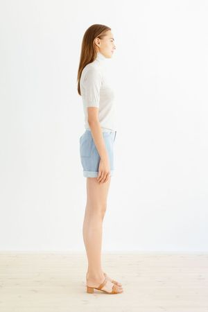 Samuji NATSU Shorts