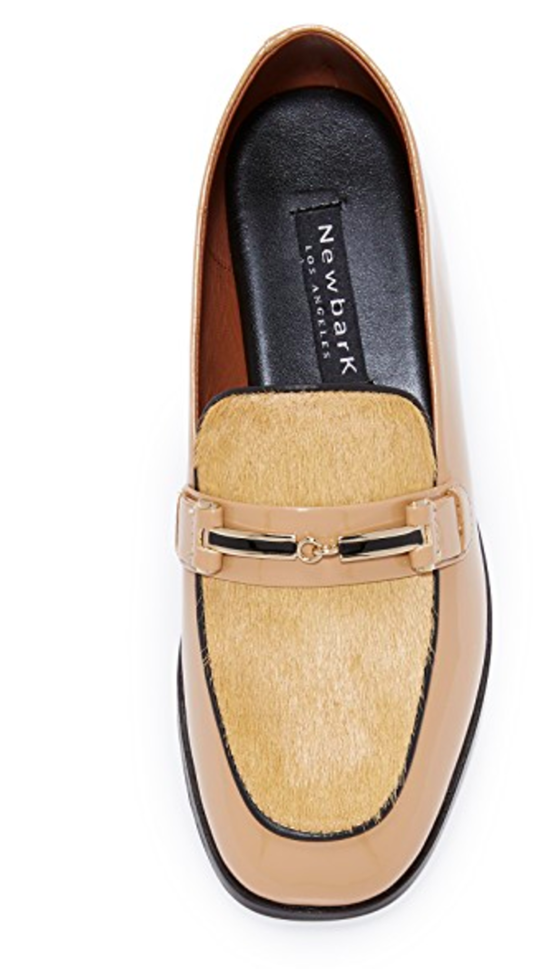 16fb378a4a2 Newbark Patent Melanie Loafer. sold out