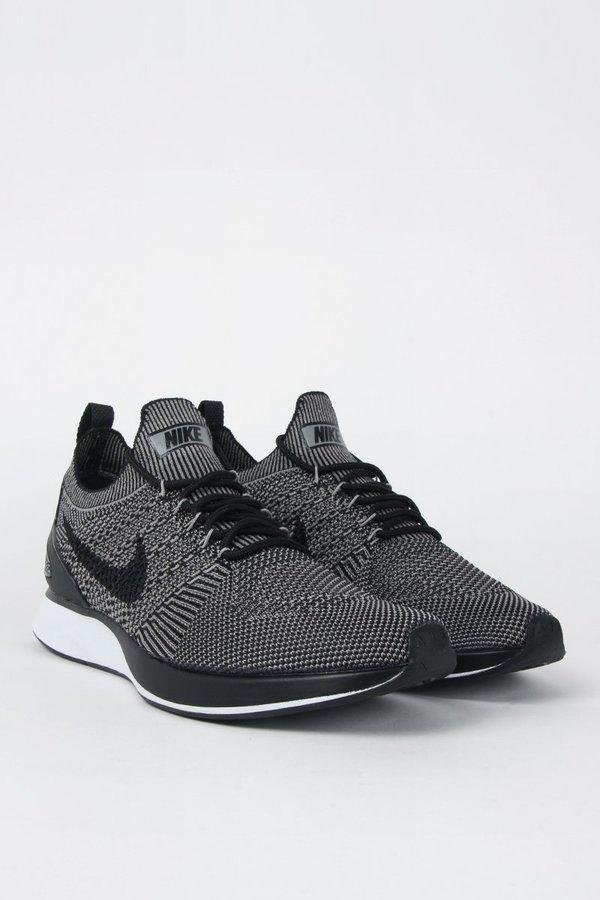 45db991e20e Nike Air Zoom Mariah Flyknit Racer - Light charcoal black
