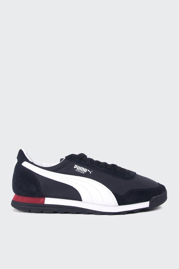 184ce03bf427b5 Puma OG Jogger - black white