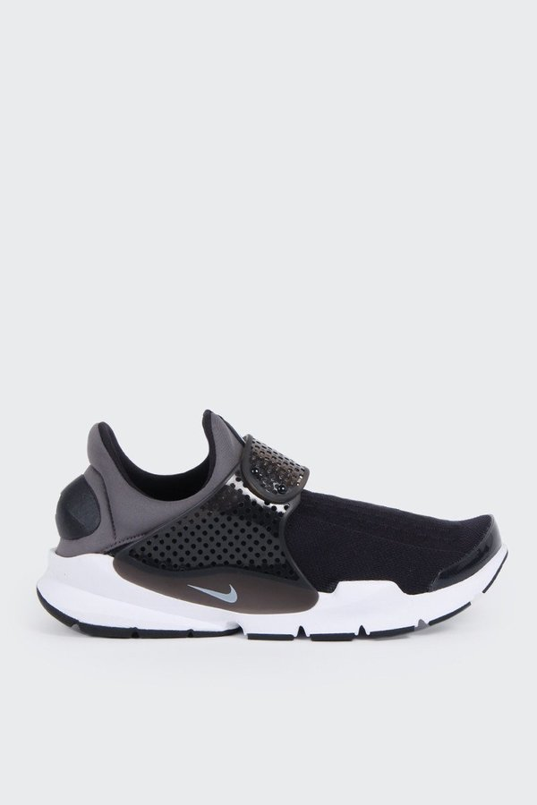 new products df3b0 93929 Nike Sock Dart - Black/white/dark grey. sold out. Nike · Shoes