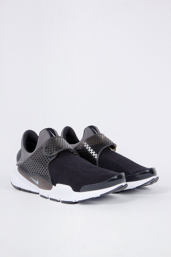 new concept fd03f 8fce4 Nike Sock Dart - Black/white/dark grey | Garmentory