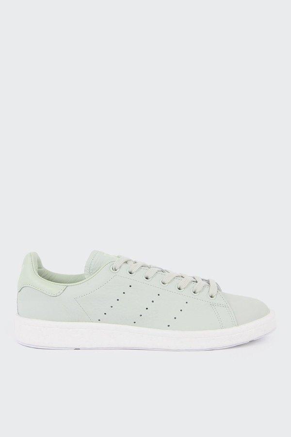 Adidas Originals Stan Smith Boost - light green  742035e90