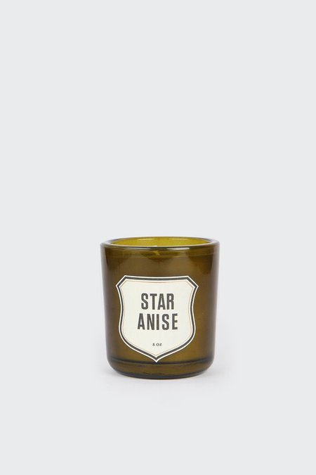 IZOLA Star Anise 8 oz. Candle