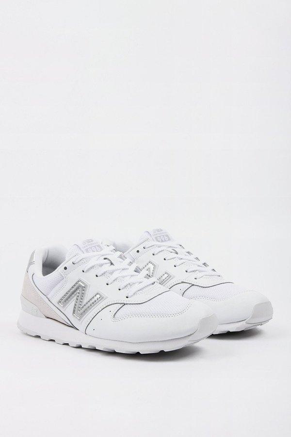 new balance 996 white