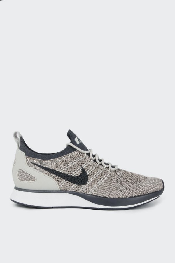 Nike Air Zoom Mariah Flyknit Racer - Pale grey dark grey summit white 3fe325904