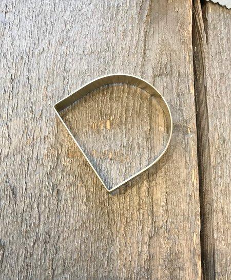 Fay Andrada Alexa Cuff Bracelet