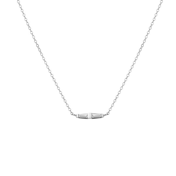 Shahla Karimi Chrysler Necklace