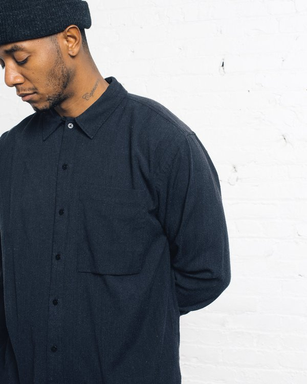 Norse Projects Nohr Shirt
