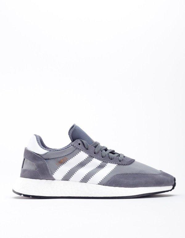 Adidas Iniki Runner Vista Grey