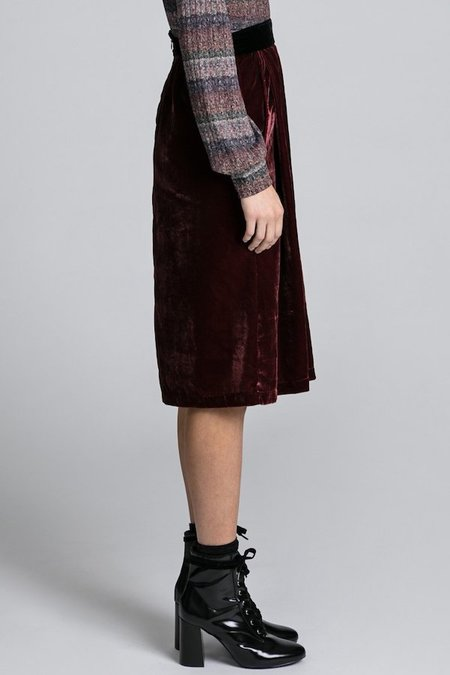 Allison Wonderland Cross Skirt