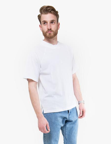 DEZEEP Tide T Shirt - White