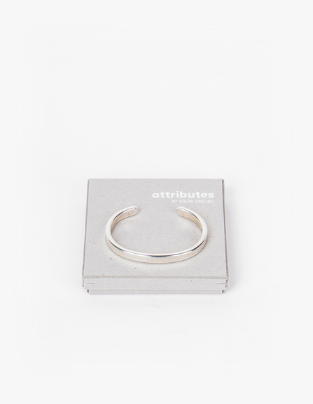 Attributes The Bracelet - Silver