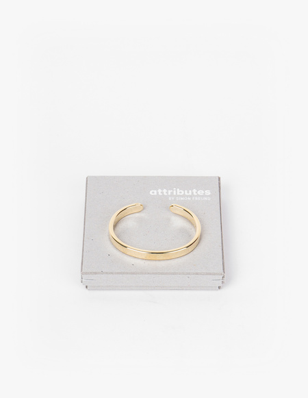 Attributes The Bracelet - Gold