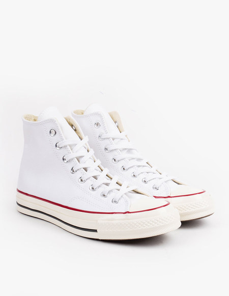 Converse Chuck Taylor High All Star '70 - White Egret