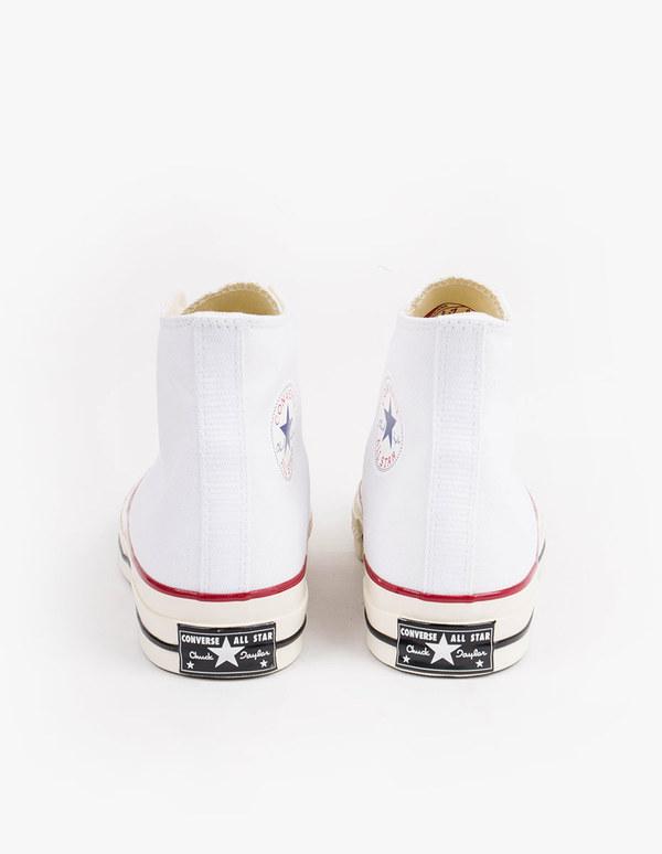 Converse Chuck Taylor High All Star '70 - White Egret