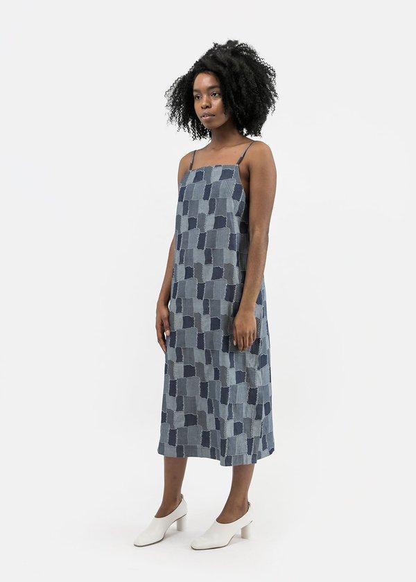 Vale Denim Castaway Dress  0523d2a78