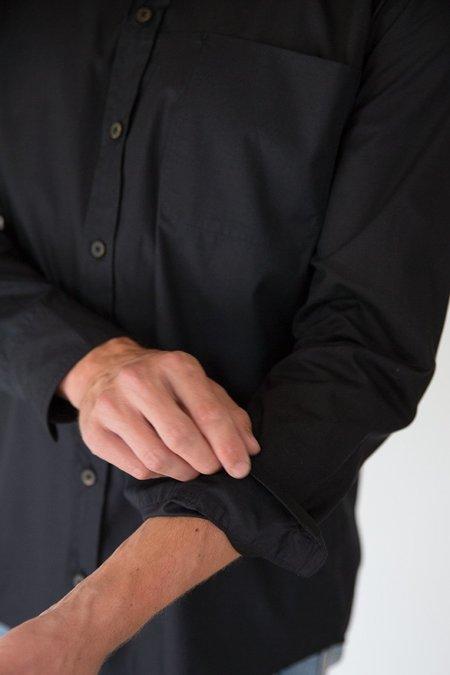Unisex Sherie Muijs Shirt No. 06 - Black