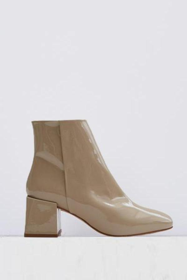 LOQ Patent Lazaro Boot - Forcal