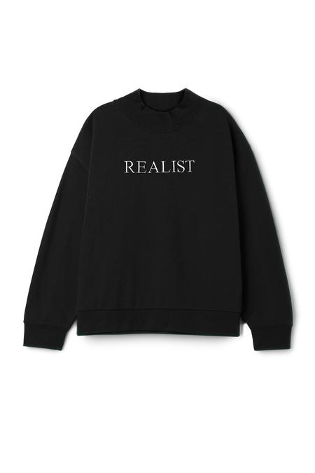Vender Realist Mock Neck