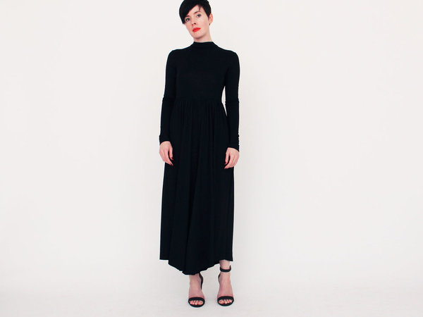bf2684eb48f Wray Pine Jumpsuit - Black