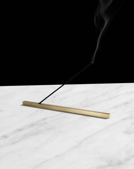 Cinnamon Projects Linea Incense Burner