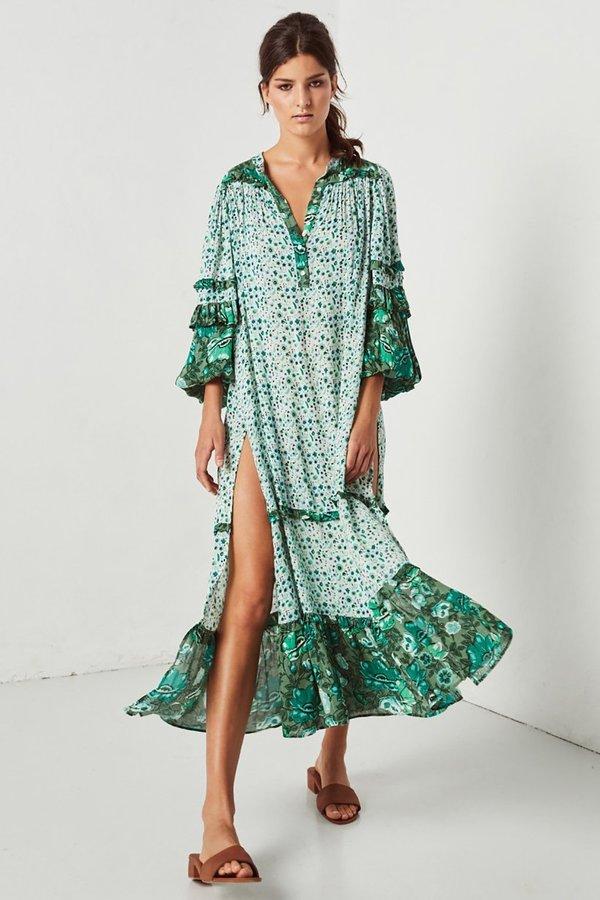 Spell & The Gypsy Collective Winona Boho Maxi Dress | Garmentory