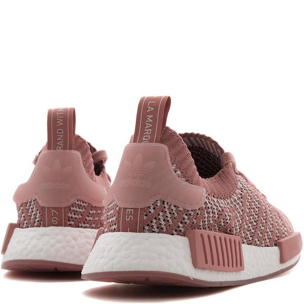 ecf482568520a ... real adidas womens nmd r1 stlt pk ash pink. sold out. adidas c7991 803da