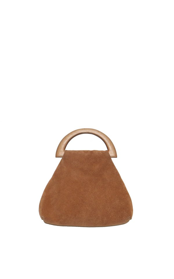 556782c87414 Georgia Jay Little Orla Maple - Clay Suede