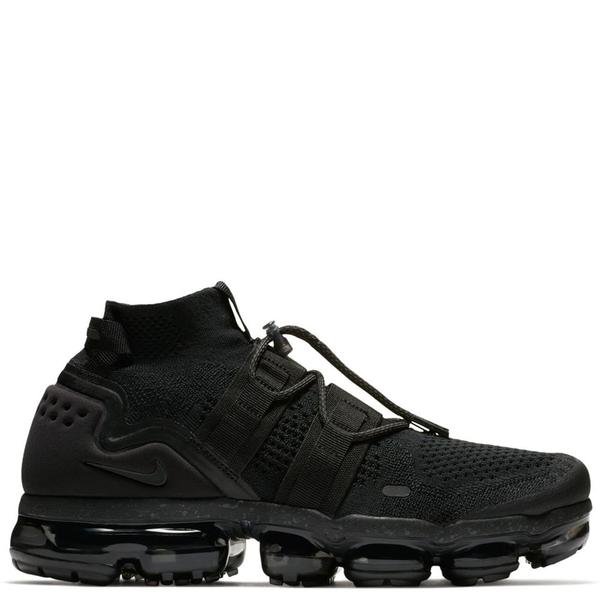 8854a742eeb31 NIKE AIR VAPORMAX FLYKNIT UTILITY   BLACK. sold out
