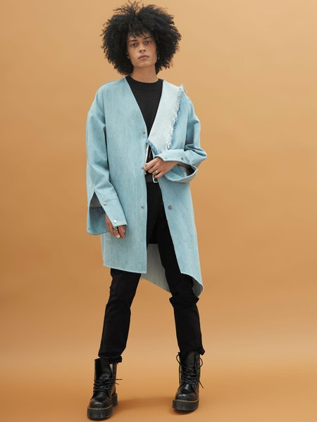 Unisex Rask Calipso Coat