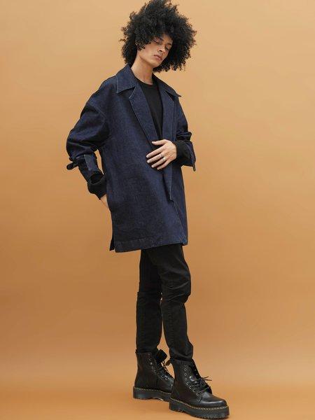Unisex Rask Euclid Coat