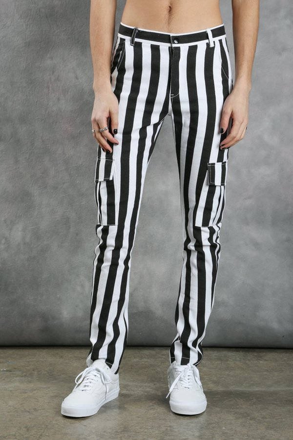 081f100e876da Sean Kelly Beetlejuice Trouser | Garmentory
