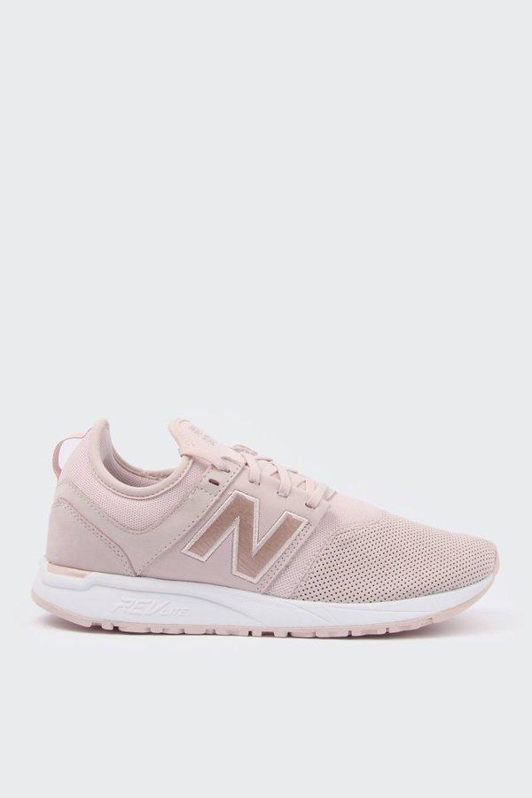 womens new balance 247 pink