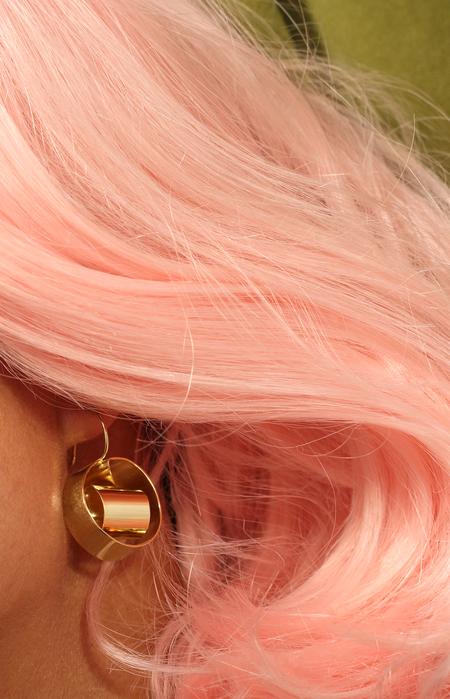 Oblik Atelier Moblus Earrings