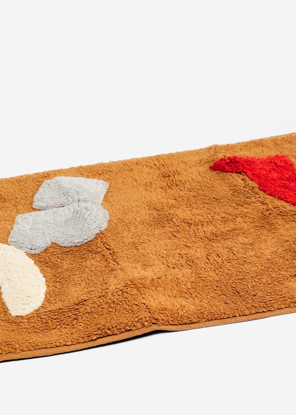 Cold Picnic Souvenirs Bath Mat Garmentory