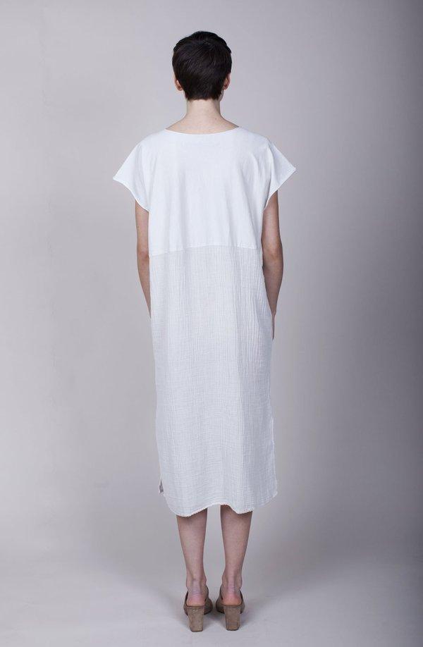 Raquel Allegra Shift Dress