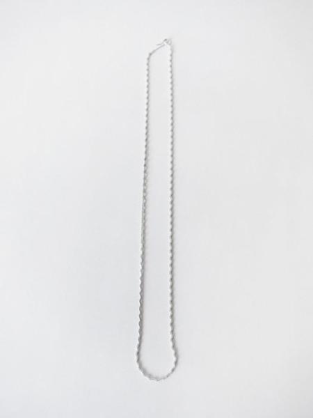 Samma Wavy Chain Necklace