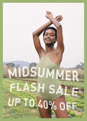 Midsummer Sale