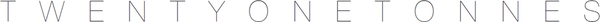 Twenty-one-tonnes-vancouver-bc-logo-1504205431
